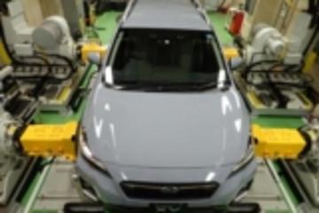 斯巴鲁采用NI HIL技术 缩减电动车测试的时间及成本