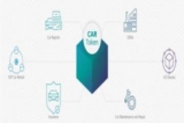 Carblock发布首款去中心化区块链生态系统 年内将发行CAR代币