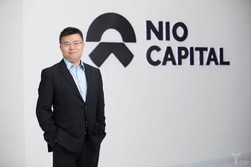 专访丨蔚来资本张君毅:汽车产业资金将集中到头部企业