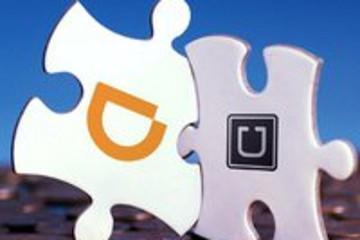 美团王兴爆料:孙正义正促成Uber与滴滴的全球合并