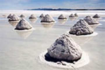 多公司扩大锂盐产能 2018年供给偏紧