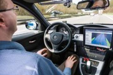吉利李书福:如不能保证安全,就不该有自动驾驶