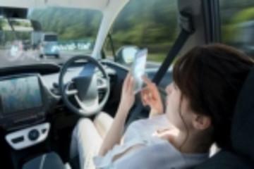 日本制定方针:自动驾驶事故由车主赔偿
