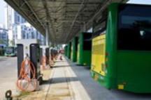 福建漳州已更新新能源公交车112辆 新增3条公交线路