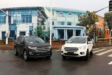 福特和大唐电信在国内测试C-V2X