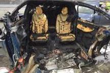 特斯拉:Model X致命车祸时处于自动驾驶模式