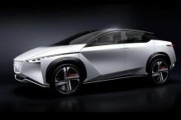 日产与东风合资成立新公司 专注新能源车