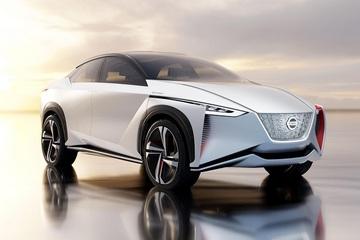日产高管:固态电池电动汽车不会很快到来