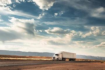 澳洲将智能座舱技术与实时交通服务相结合 旨在降低卡车碰撞事故