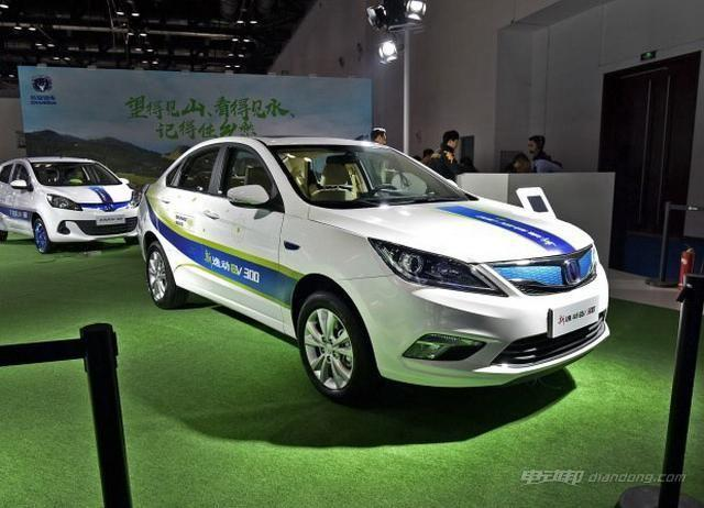长安新能源汽车有哪些?长安新能源车推荐
