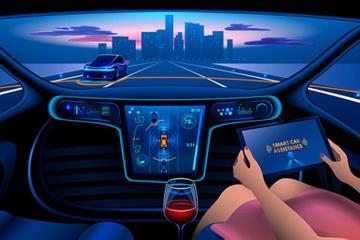 都在谈人工智能,可它是如何影响传统汽车产业的?