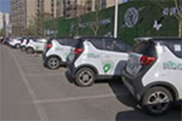 山东:济南开到德州、潍坊 共享汽车成清明出行新选择