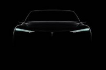WEY又有动作:全新电动概念SUV即将亮相北京车展