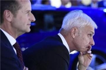 大众集团CEO穆伦为什么要下台,迪斯又凭什么接替他?