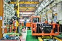 斗山工程机械投资PoteNit 看重AMR的自动驾驶技术