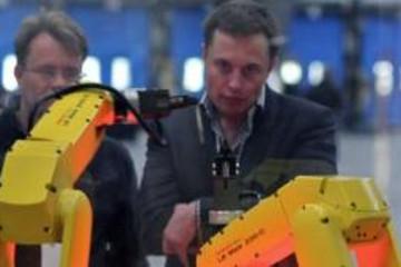马斯克:Model 3周产5千辆 特斯拉下半年将盈利
