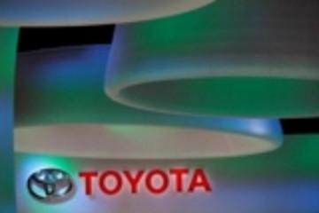 """丰田预2021年在美推出""""可对话""""车辆"""