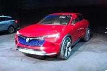 跨界 别克全球首发VELITE 6和Enspire电动概念车
