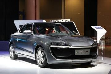 零跑汽车朱江明:2019年销量超万辆,自动驾驶不依赖Mobileye
