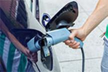 大众将在美国建500个电动车充电站
