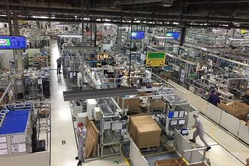 博世徐大全:工业4.0并不适合所有企业,中国汽车互联化领先世界