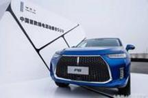 WEY P8何以能支撑起中国豪华插电混动SUV品牌?