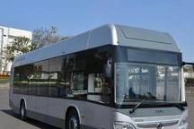 上海氢燃料电池车将于2019年投入公共服务领域使用