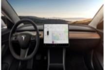 特斯拉开始收集Model 3视频 为完善自动驾驶数据
