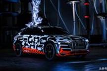 奥迪E-Tron全电动SUV正式亮相:2019年量产,售价10万美元以上
