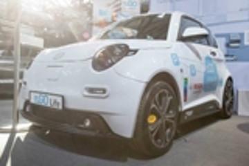 博世与e.Go在德国亚琛大学园区合作自动泊车系统