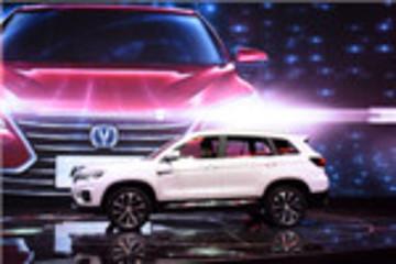 北京车展凸显电动化趋势 汽车上下游加紧布局新能源