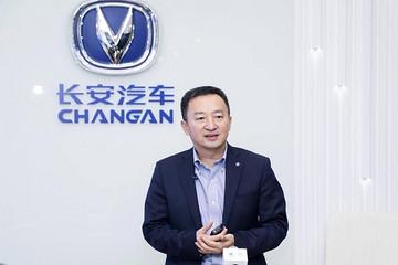 长安新能源总经理李伟:无人驾驶+电动车+分时租赁=未来出行