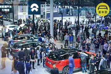 """""""特斯拉杀手们""""也暗自较劲,北京车展这十大纯电车你怎么选?"""