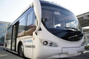 充电只需10分钟 AVM发布新款EV27电动客车