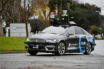 """百度加州自动驾驶""""脱离""""表现:每隔41英里需人工介入操作一次"""