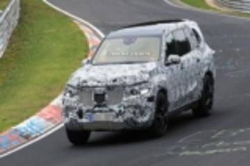 梅赛德斯-奔驰GLS欲采用S级的自动驾驶技术
