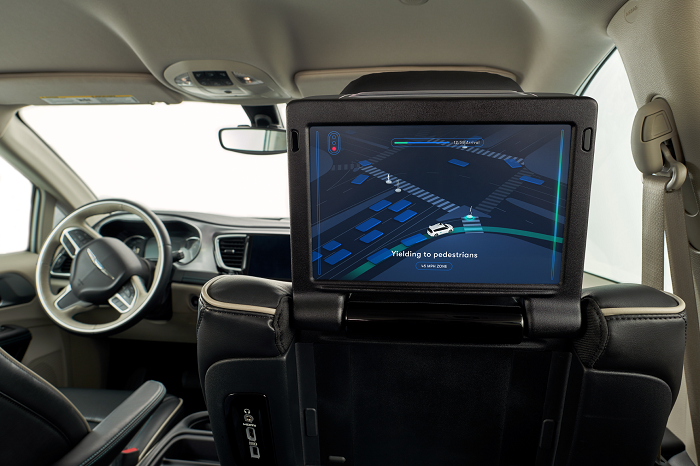 Wayom计划今年在凤凰城正式推出自动驾驶汽车打车服务