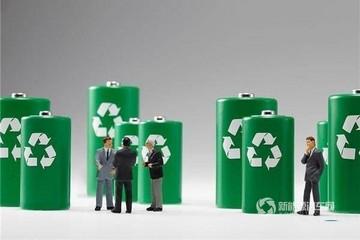 北汽鹏龙与格林美携手进军退役动力电池回收利用领域