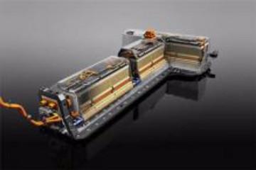 LG汽车动力电池正极材料项目落户无锡高新区
