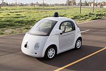 自动驾驶取代人的时间是2050年?