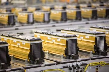 比别克 VELITE 6 的发布更吸睛的,可能是这家电池工厂的投产