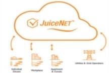 eMotorWerks发布了JuiceNet Enterprise方案 优化EV充电站运营