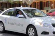 思博伦通信与Cohda Wireless合作提供互联汽车测试方案