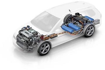 中国氢燃料电池汽车产业发展研究