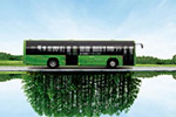 广州2018年计划推广逾10000辆纯电动公交车