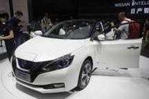 这几款新车也将在年内上市,今年指标还能等到