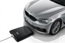 宝马将率先推出无线感应充电垫 将于今年7月开始量产