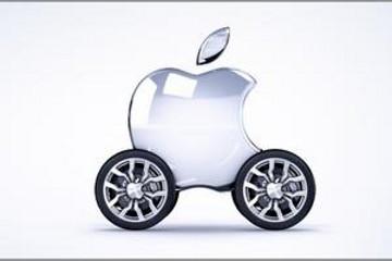 苹果自动驾驶许可证持数目超谷歌、特斯拉,但仍只有通用一半