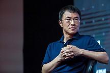 李彦宏宣布:陆奇不再担任百度集团总裁兼COO