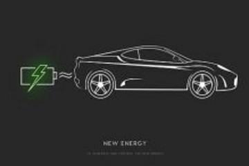 创投圈的下一个猎物:新能源汽车生态